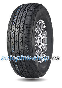 Unigrip Road Force H/T 205/70 R15 96H