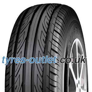 Unigrip Road Turbo 205/55 R17 95W XL