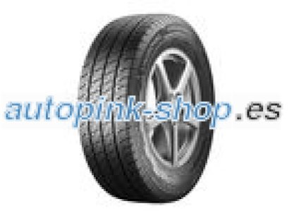 Uniroyal All Season Max 215/65 R16C 109/107T 8PR doble marcado 106T