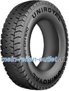 Uniroyal monoply DH100 315/60 R22.5 152/148L 20PR