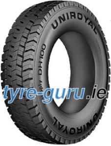 Uniroyal monoply DH100 265/70 R19.5 140/138M