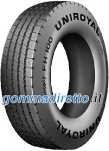 Image of Uniroyal monoply FH100 ( 295/60 R22.5 150/147L )