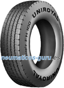 Uniroyal monoply FH100 285/70 R19.5 145/143M
