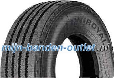 Uniroyal monoply R2000 205/75 R17.5 124/122M 14PR