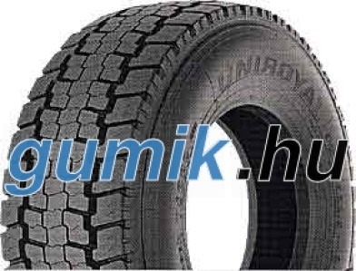 Uniroyal monoply T6000 ( 205/75 R17.5 124/122M )
