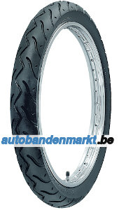 Vee Rubber Vrm099 Rear