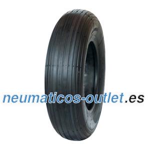 VeloceV-5501 Set3.00 -4 2PR TT doble marcado 260x85 , NHS, SET - Reifen mit Schlauch