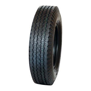 V-6601 SET - Tyres with tube