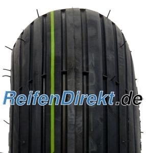V5501 Rille SET ( 3.00 -4 2PR TL SET - Reifen mit Schlauch, NHS )
