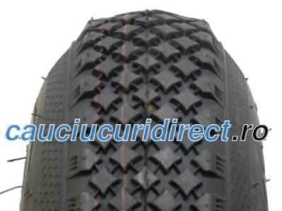 Veloce V6605 Block-Profil SET ( 3.00 -4 4PR TL NHS, SET - Reifen mit Schlauch )