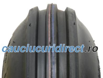 Veloce V8502 3-Rille SET ( 3.50 -8 4PR TT NHS )