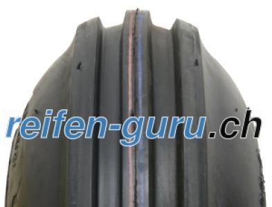 Veloce V8502 3-Rille SET
