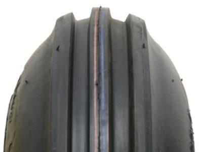 V8502 3-Rille SET NHS, SET - Reifen mit Schlauch