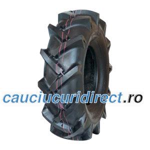 Veloce V8504 ( 3.50 -6 4PR TT SET - Reifen mit Schlauch )