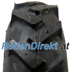 Veloce V8803 AS-Profil SET 4.00 -4 4PR TT NHS, SET - Reifen mit Schlauch