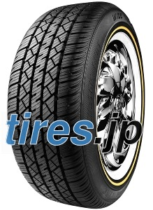 Vogue Wide Trac Touring Tyre II