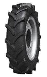 DR-102 SET - Reifen mit Schlauch