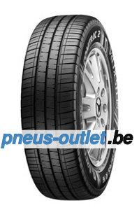 Vredestein Comtrac 2 As pneu