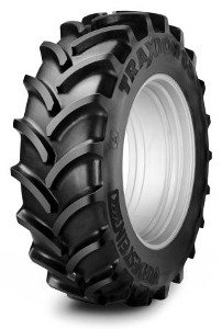 Traxion 85 Double marquage 147B(18.4 R 34)