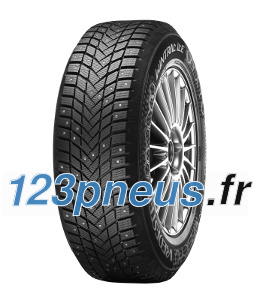 Vredestein Wintrac Ice ( 235/55 R17 103T XL , Clouté )