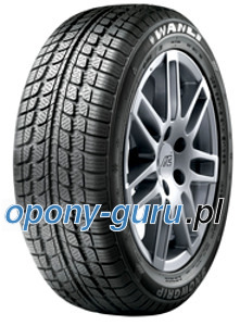 Wanli Snow Grip S1083 255/45 R18 100V XL
