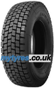 Windpower HN355 tyre