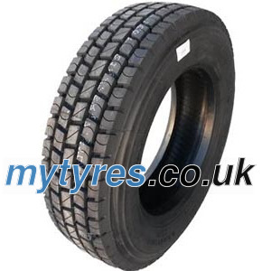 Windpower Wdr09 tyre