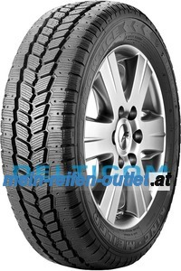 Winter Tact Snow + Ice 205/65 R16C 107/105T , runderneuert