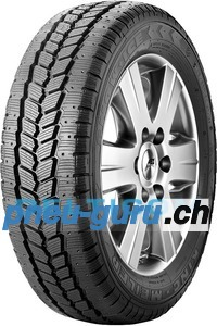 Winter Tact Snow + Ice pneu