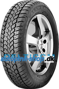 Winter Tact WT 80 155/80 R13 79Q , totalt fornyet