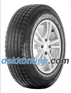 Wolf Tyres MS