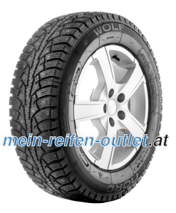 Wolf Tyres Nord STUD 255/55 R18 105T , bespiked