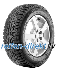 Wolf Tyres Nord STUD