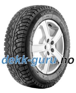 Wolf Tyres Nord STUD 195/75 R16C 107/105Q , med pigger