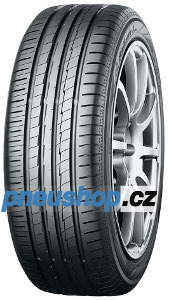 Yokohama BluEarth-A (AE-50) ( 225/45 R17 94W XL RPB, Orange Oil )
