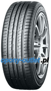 Yokohama BluEarth-A (AE-50) 215/60 R16 99V XL