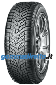 Yokohama BluEarth-Winter (V905) 195/65 R15 91T