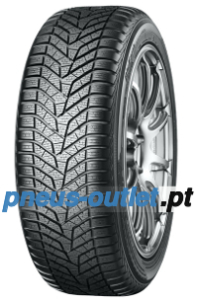 Yokohama BluEarth-Winter (V905) 225/65 R17 102H