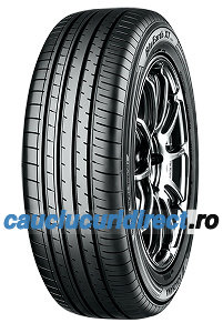 Yokohama BluEarth-XT (AE61) ( 225/60 R17 99V BluEarth ) imagine