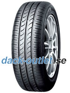 Yokohama BluEarth (AE01) 185/60 R14 82H