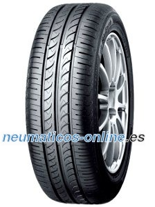 Yokohama BluEarth (AE01) ( 195/65 R15 91H Orange Oil )