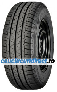 Yokohama BluEarth-Van RY55 ( 225/65 R16C 112/110T BluEarth ) imagine
