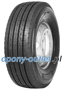 Zeetex Zs 09 Extra 38565 R225 160k Opony Outletpl
