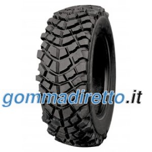 Ziarelli Mud Power