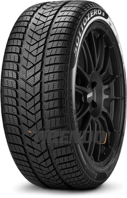 Levně Pirelli Winter SottoZero 3 ( 225/60 R17 99H * )